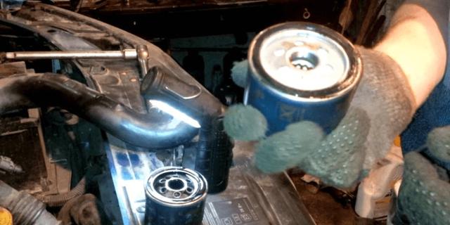 Сколько масла в МКПП (коробке передач) Рено Кангу