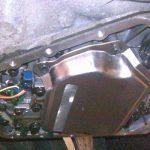 Сколько литров масла нужно заливать в АКПП Шевроле Авео Т300