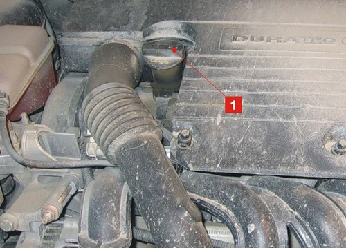 Сколько масла в двигателе Форд Фиеста