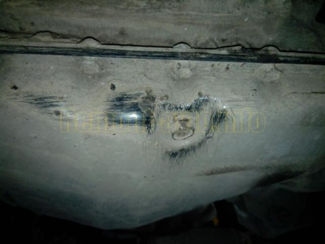 Сколько масла в АКПП (коробка автомат) Шевроле Авео Т250