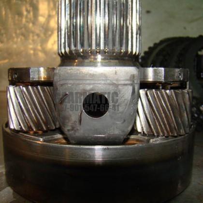 Сколько масла в АКПП (коробка автомат) Тойота Камри v40 2.4, 3.5