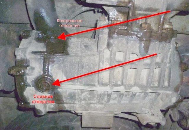 Сколько литров масла нужно заливать в АКПП Шевроле Лачетти