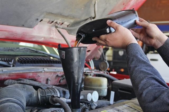 Замена масла в АКПП Киа Спортейдж 2 замена своими руками в коробке автомат
