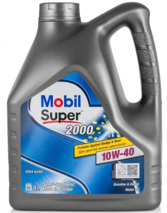 Обзор на моторное масло mobil ultra 10w40 полусинтетика : характеристики, отзывы автолюбителей