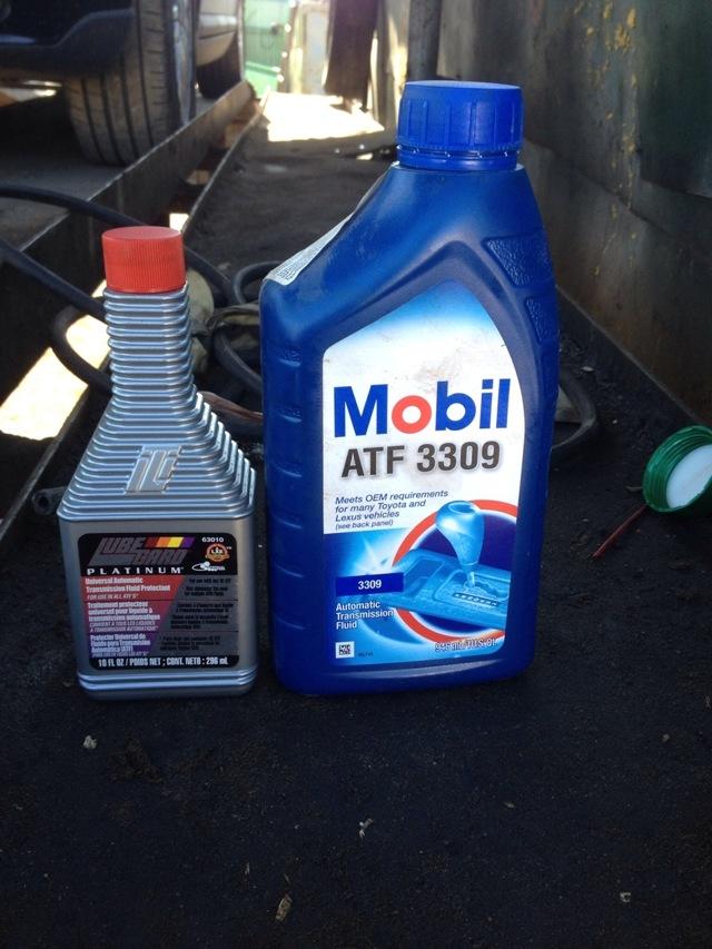 Сколько масла в АКПП (коробка автомат) Вольво s40