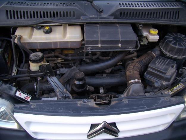 Сколько масла в двигателе Ситроен Джампер