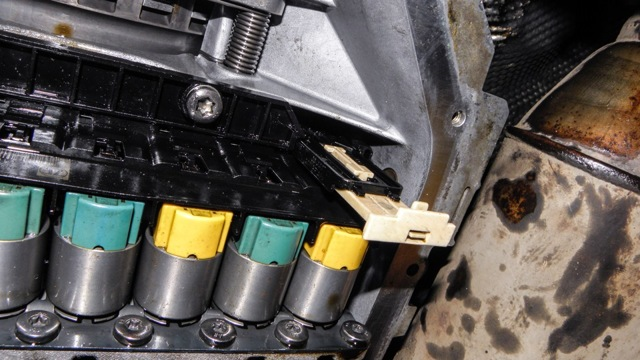 Замена масла в АКПП БМВ Х5 поколение Е53 своими руками видео для коробки автомат