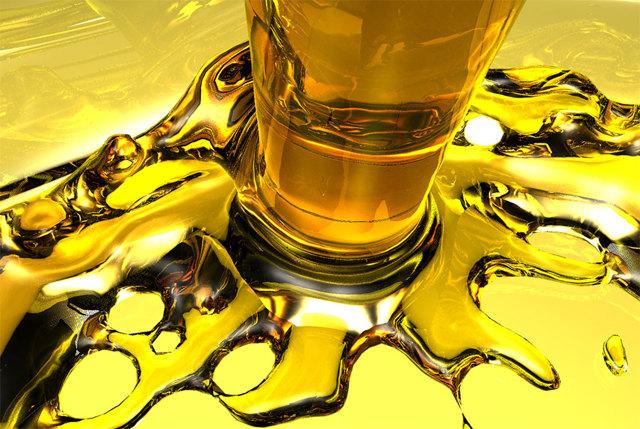 Сколько литров масла нужно заливать в двигатель Киа Рио 4 1.4, 1.6