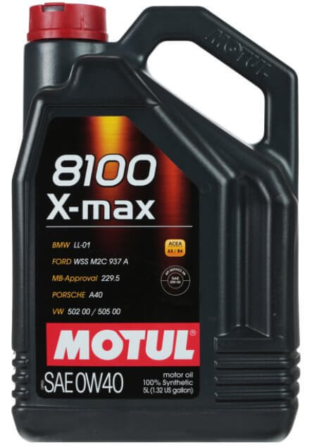 Какое масло заливать в двигатель БМВ Е46
