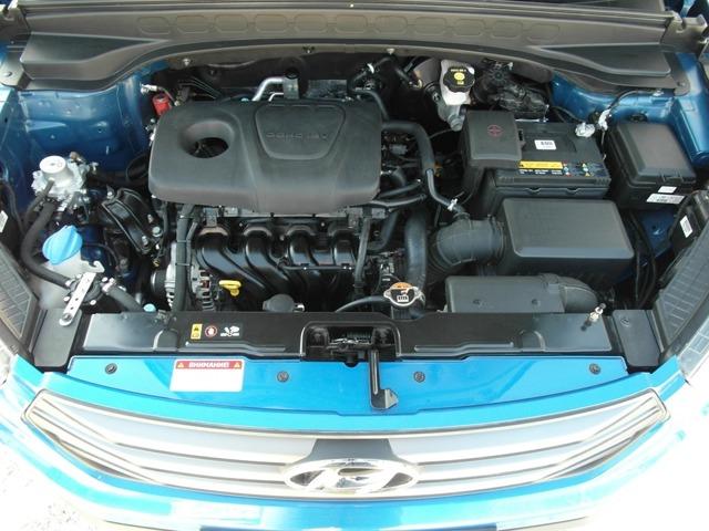Сколько литров масла нужно заливать в двигатель Хендай Грета 1.6, 2.0