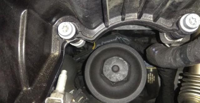 Сколько масла в двигателе Фольксваген Кадди