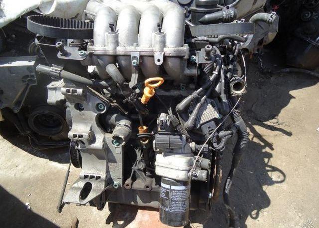 Какое масло заливать в двигатель bca
