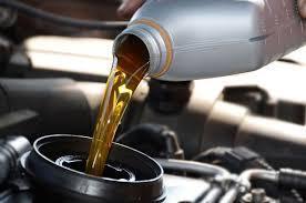 Сколько нужно литров масла для механической коробки передач Форд Транзит