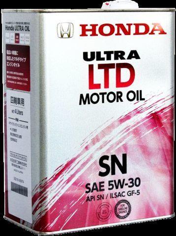 Какое масло лучше заливать в двигатель 2.0 и 2.4 Хонда СРВ + видео