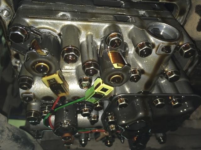 Сколько литров масла нужно заливать в АКПП Шевроле Спарк