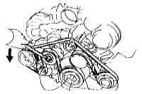Сколько масла в двигателе Тойота Ленд Крузер 100