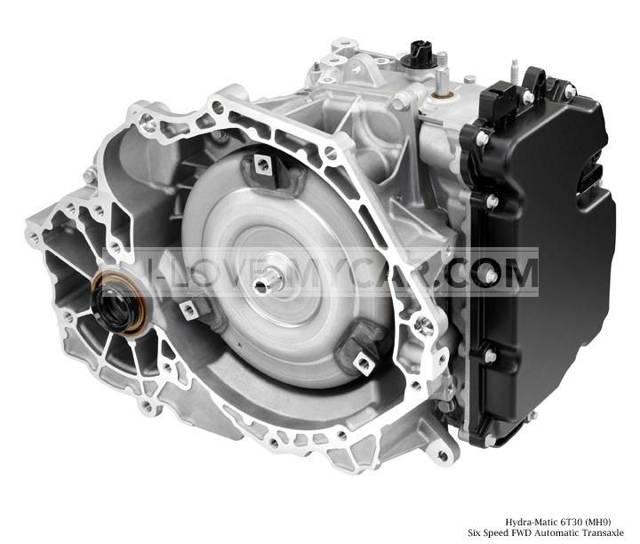 Замена масла в АКПП Шевроле Авео Т300 в двигателях 1.4 и 1.6 своими руками видео