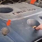 Сколько литров масла нужно заливать в двигатель Хендай Туссан 1.6, 2.0, 2.7