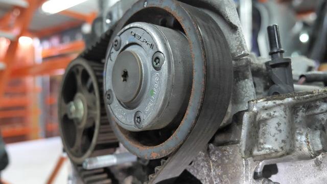 Сколько литров масла нужно заливать в двигатель Рено Сценик 1.4, 1.5, 1.6, 1.8, 1.9, 2.0