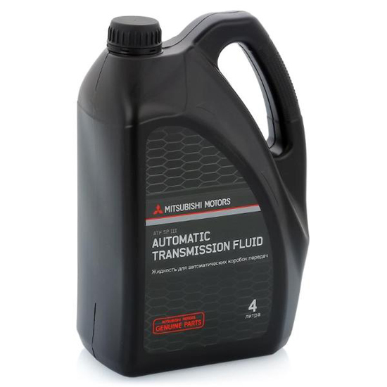 Сколько литров масла нужно заливать в вариатор Мицубиси Лансер 10