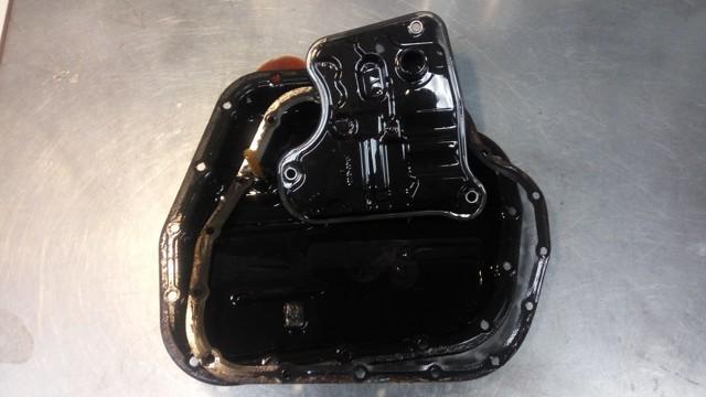 Сколько литров масла нужно заливать в АКПП Тойота Авенсис