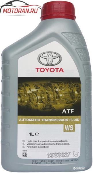 Замена масла в коробке (МКПП) toyota camry v40 своими руками