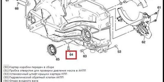 Сколько масла в МКПП (коробке передач) Шевроле Кобальт