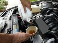 Какое масло заливать в двигатель Фольксваген Гольф