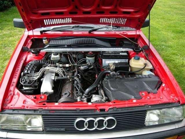 Какое масло заливать в двигатель Ауди А5
