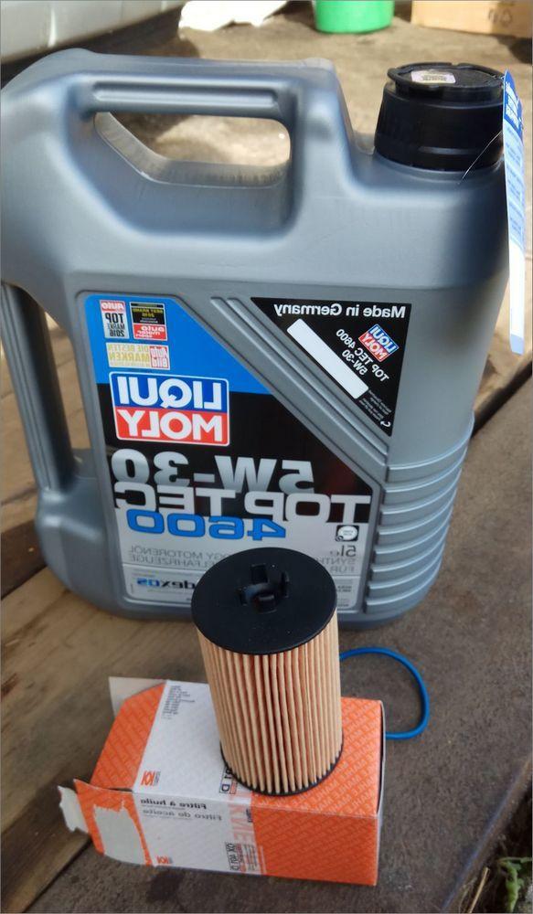 Сколько литров масла нужно заливать в АКПП Опель Мокка