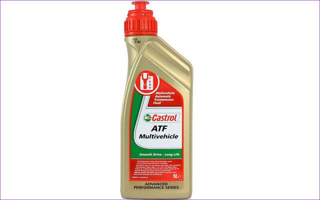 Сколько литров масла нужно заливать в АКПП Субару Аутбек