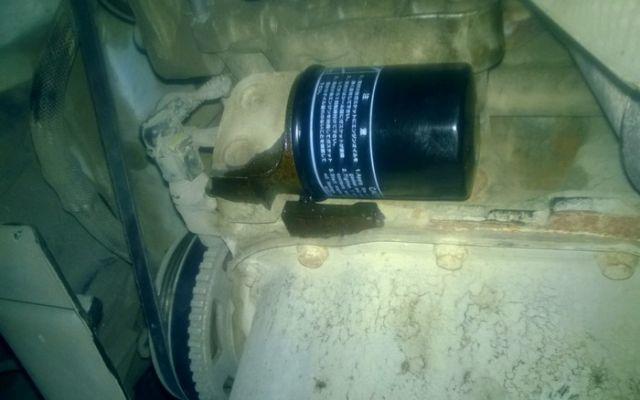 Сколько масла в двигателе Фиат Альбеа