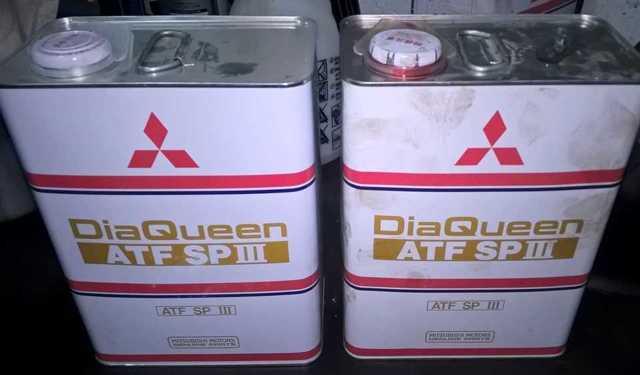 Сколько литров масла нужно заливать в АКПП (коробку автомта) Киа Рио