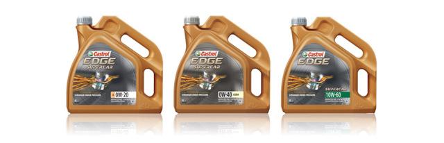 Обзор на моторное масло castrol edge professional longlife iii 5w30 синтетика : характеристики, отзывы