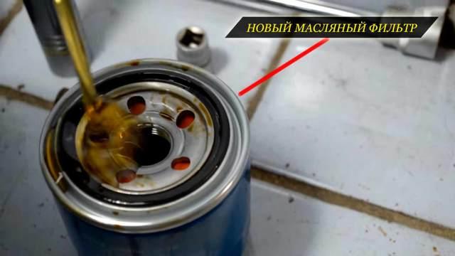Какое масло лучше заливать в двигатель Рено Сандеро 1.6