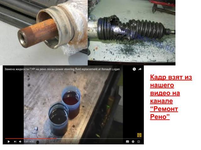 Какое масло заливать в двигатель Рено Кангу