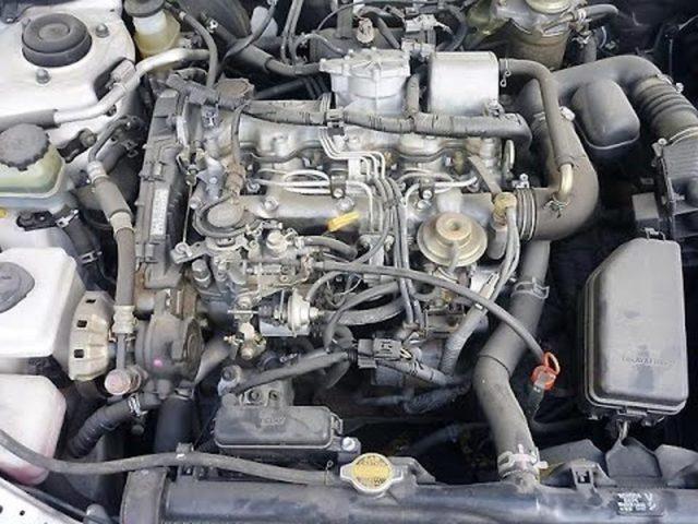 Сколько масла в двигателе Тойота Калдина