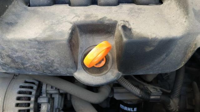 Какое масло лучше заливать в двигатель Шкоды Октавии А5