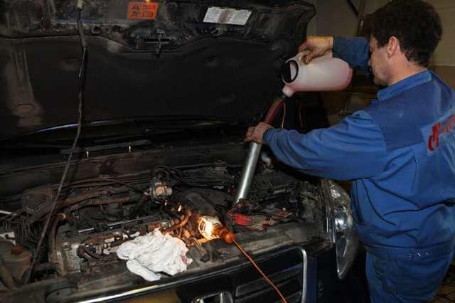 Какое масло заливать в механическую коробку передач Хонда cr-v