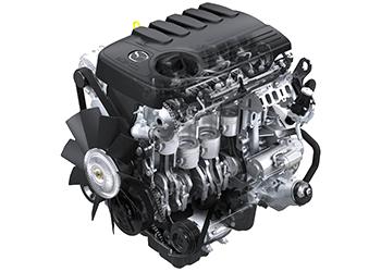 Какое масло лучше заливать в двигатель Фольксваген Туарег 3.0 дизель