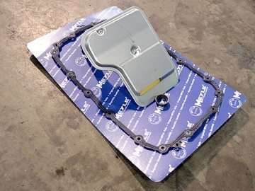 Сколько масла в АКПП (коробка автомат) БМВ Х3