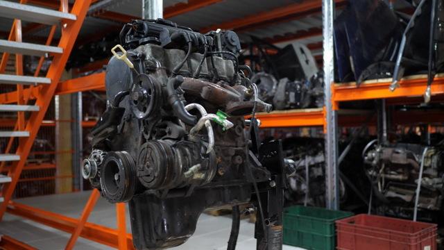 Сколько масла в двигателе Шевроле Спарк