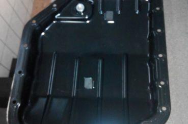 Сколько масла в АКПП (коробка автомат) Тойота Королла 150