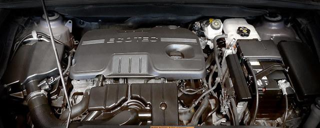 Сколько масла в двигателе Шевроле Орландо