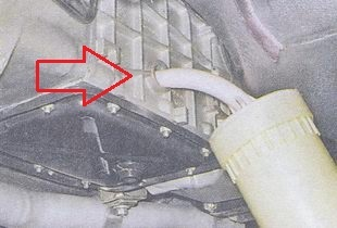 Замена масла в коробке (КПП) ВАЗ-2107 своими руками видео инструкция
