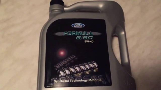Замена масла в двигателе Форд Фокус 2 поколения - видео по смене своими руками
