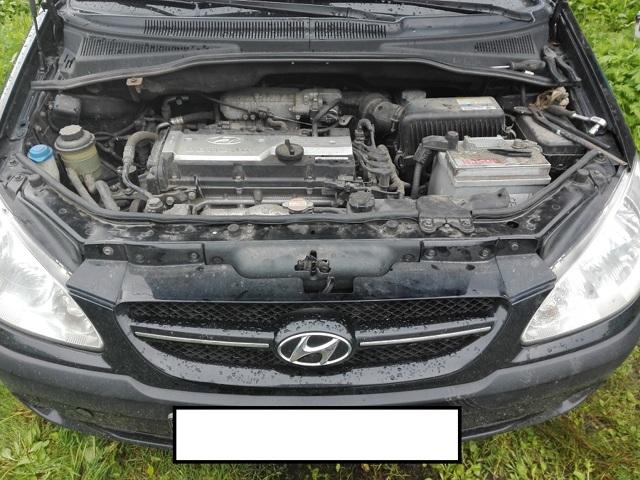 Какое масло лучше заливать в двигатель Хендай Гетц 1.4 и другие двигатели