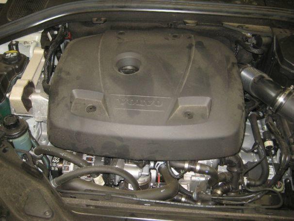 Какое масло заливать в двигатель Вольво ХС60