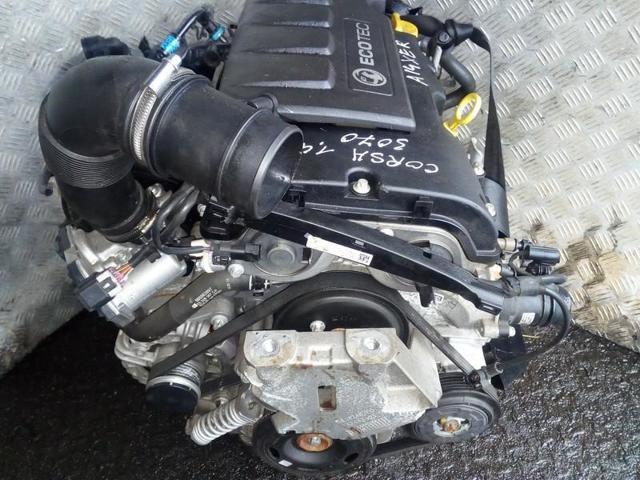 Какое масло луяшк заливать в двигатель Опель Корса d 1.2 и 1.4
