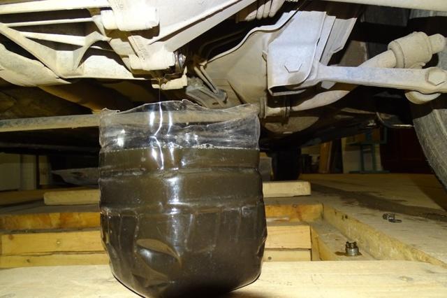 Сколько нужно литров масла для механической коробки передач Лада Калина